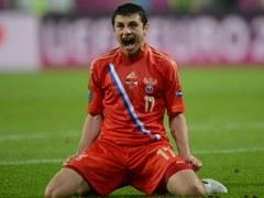 Алан Дзагоев. Фото (c)AFP