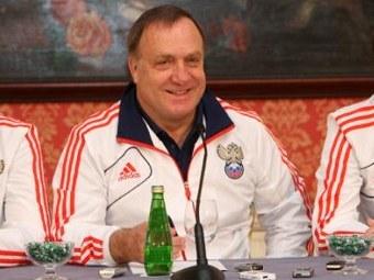 Дик Адвокат. Фото с сайта rfs.ru