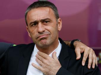 Паулу Бенту. Фото Reuters