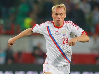 Денис Глушаков. Фото РИА Новости, Виталий Белоусов