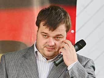 Василий Уткин. Фото с сайта sportguide.ru