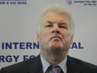 Валерий Голубев. Фото РИА Новости, Виталий Белоусов