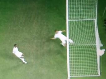 Венгерский арбитр признал свою ошибку в матче Украина - Англия
