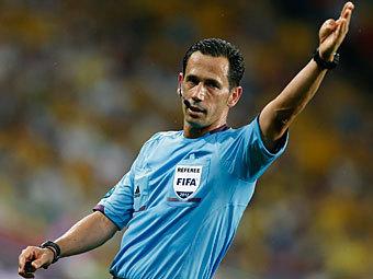 Педро Проэнса. Фото Reuters