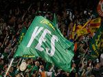 Болельщики сборной Ирландии. Фото Reuters
