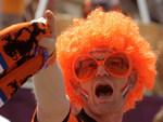 Болельщик сборной Нидерландов. Фото Reuters