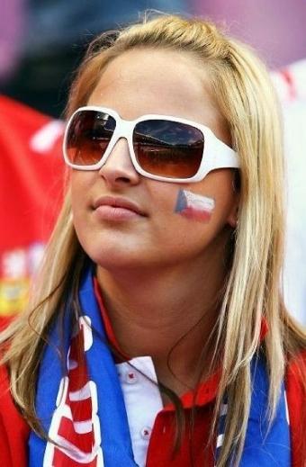 Единственное чем, мы можем утешить чешских болельщиков. И не только чешских